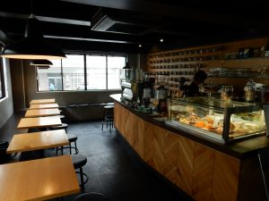 MOJO,神楽坂,ニュージーランドコーヒー,モジョ