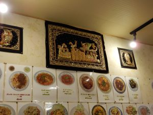 ミャンマー,高田馬場,リトルヤンゴン,スィゥミャンマー,ミャンマー料理,ミャンマービール,お茶の葉サラダ,焼酎,タミントゥッ,ナンジートゥッ