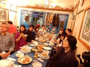 チュニジア,ハンニバル,クスクス,国歌,新大久保,チュニジア料理,ワールドフードラリー
