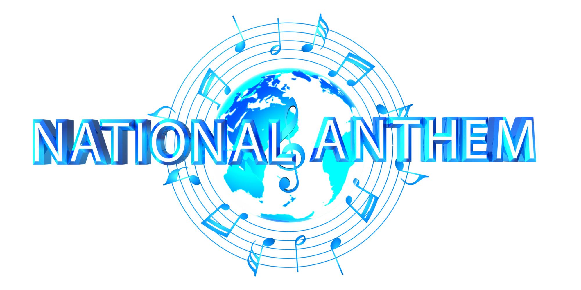 国歌の輪プロジェクト