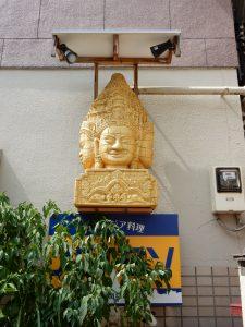 飯田橋,神楽坂,バイヨン,カンボジア,カンボジア料理,カンボジアビール,アンコールビール,カンボジアワイン
