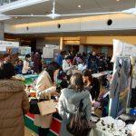MIFA国際交流フェスティバル,MIFA,目黒,目黒区国際交流協会,めぐろパーシモンホール,大使館,ケニア,スーダン,インドネシア,アゼルバイジャン,スーダン,キルギス,ネパール,レバノン,大使館交流シート