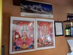 ネパール,ナン,都立大学,キングフィッシャー,ネパールアイス,ネパールビール,インドビール,ディープジョディ