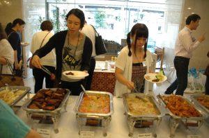 インドネシア料理,インドネシア,大使館,品川,サユ,リッキー,ワールドフードラリー,国歌,インドネシアラヤ
