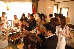 トーゴ,大使,大使館,トーゴ料理,東京,目黒,ランチ,大使館イベント,ボジョナ大使,臨時代理大使,目黒,国歌