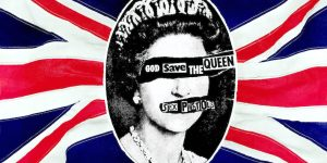 BBC,イギリス,セックスピストルズ,女王陛下万歳