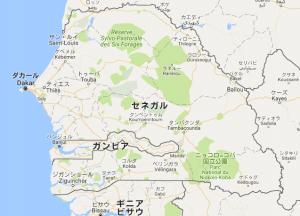 ザンビア,セネガル,カザフスタン,レバノン,国旗,国章,チュニジア