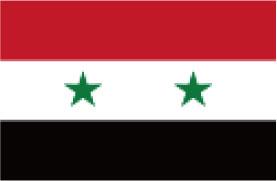 シリア,国旗,国歌