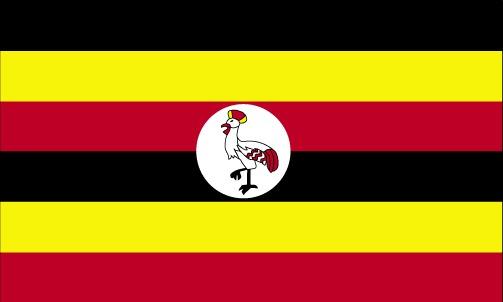 ウガンダ国歌